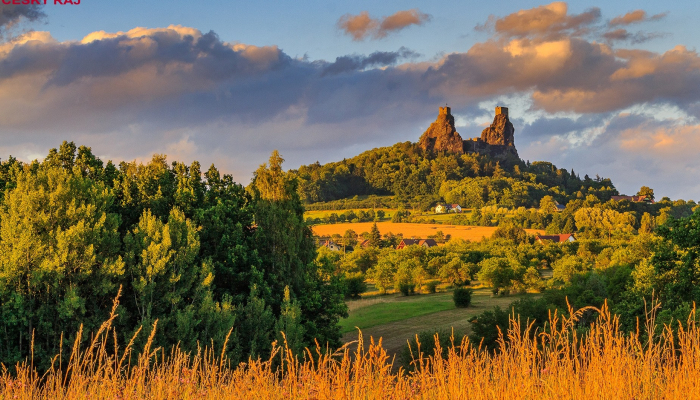 Tips for trips to Bohemian Paradise