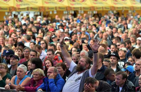 Svijanský festivalový balíček 2020