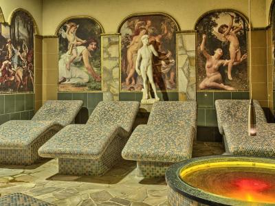 Pivovarský pobyt s wellness v Babylonu
